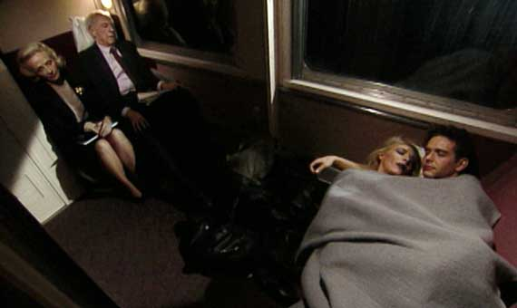 SEXY URBAN LEGENDS, Season #01, Ep. 09