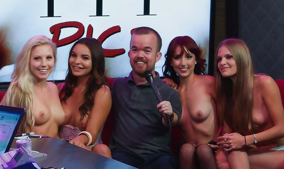 PLAYBOY MORNING SHOW, Season #11 Ep.538