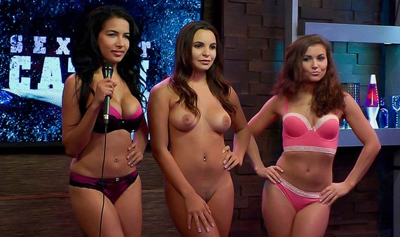 PLAYBOY MORNING SHOW, Season #11 Ep.541