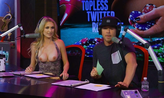 PLAYBOY MORNING SHOW, Season #11 Ep.549