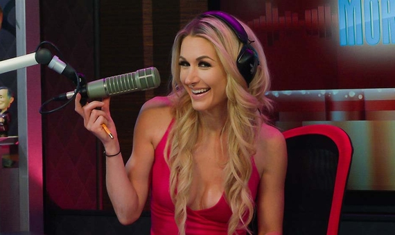 PLAYBOY MORNING SHOW, Season #12 Ep.557