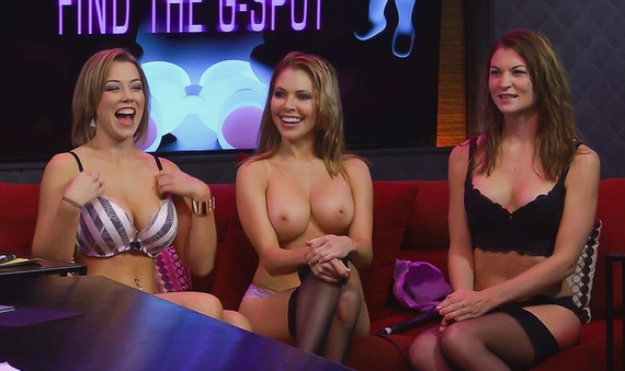 PLAYBOY MORNING SHOW, Season #12 Ep.571
