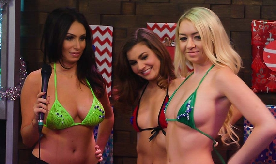 PLAYBOY MORNING SHOW, Season #12 Ep.596