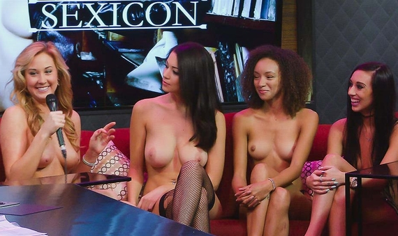 PLAYBOY MORNING SHOW, Season #13 Ep.604