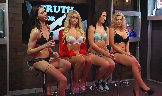 PLAYBOY MORNING SHOW, Season #13 Ep.616