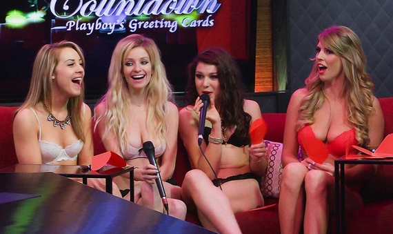 PLAYBOY MORNING SHOW, Season #13 Ep.621