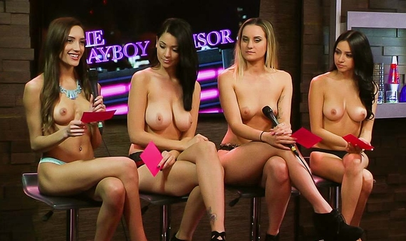 PLAYBOY MORNING SHOW, Season #13 Ep.626