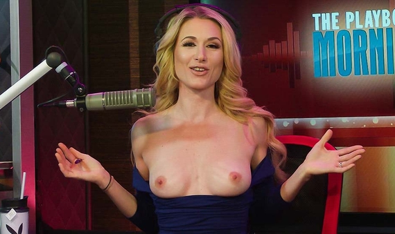 PLAYBOY MORNING SHOW, Season #13 Ep.633