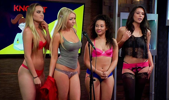 PLAYBOY MORNING SHOW, Season #13 Ep.634