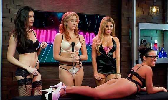 PLAYBOY MORNING SHOW, Season #13 Ep.635