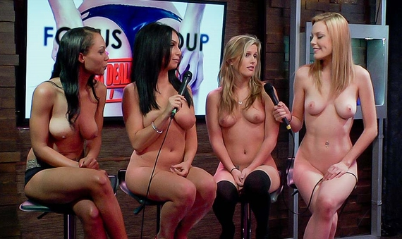 PLAYBOY MORNING SHOW, Season #13 Ep.637