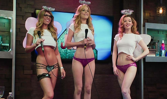 PLAYBOY MORNING SHOW, Season #13 Ep.642
