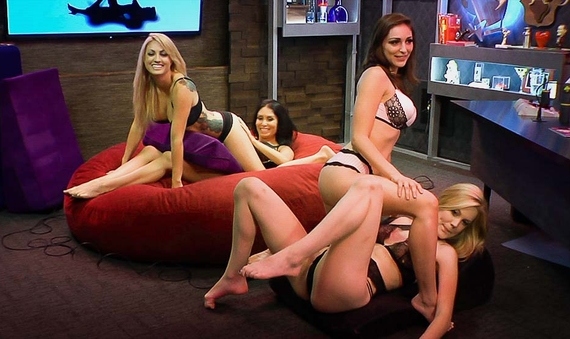 PLAYBOY MORNING SHOW, Season #13 Ep.644