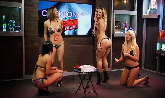 PLAYBOY MORNING SHOW, Season #13 Ep.647