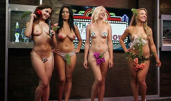 PLAYBOY MORNING SHOW, Season #14 Ep.653