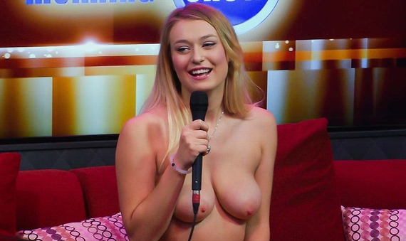 PLAYBOY MORNING SHOW, Season #14 Ep.659