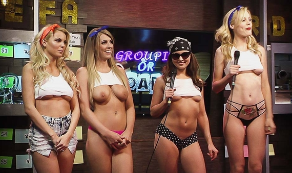 PLAYBOY MORNING SHOW, Season #14 Ep.658