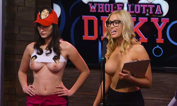PLAYBOY MORNING SHOW, Season #14 Ep.668