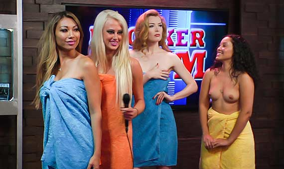PLAYBOY MORNING SHOW, Season #14 Ep.679