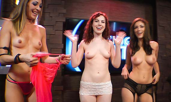 PLAYBOY MORNING SHOW, Season #14 Ep.680