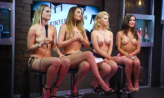 PLAYBOY MORNING SHOW, Season #14 Ep.682