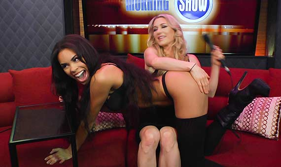 PLAYBOY MORNING SHOW, Season #14 Ep.683