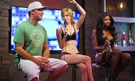 PLAYBOY MORNING SHOW, Season #14 Ep.686
