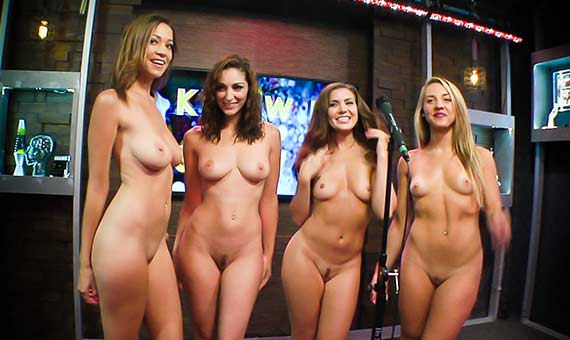 PLAYBOY MORNING SHOW, Season #14 Ep.694