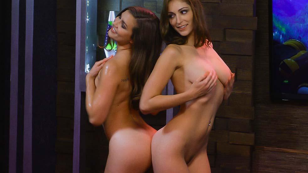 The Good Times Of Nudity On Brazilian Tv