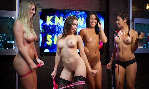 PLAYBOY MORNING SHOW, Season #15 Ep.711