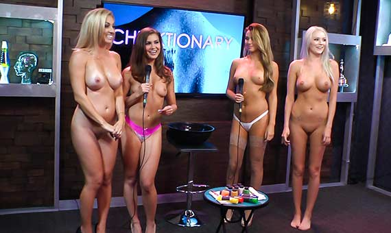 PLAYBOY MORNING SHOW, Season #15 Ep.714