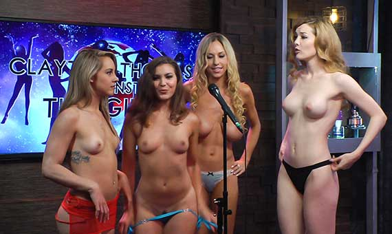 PLAYBOY MORNING SHOW, Season #15 Ep.716