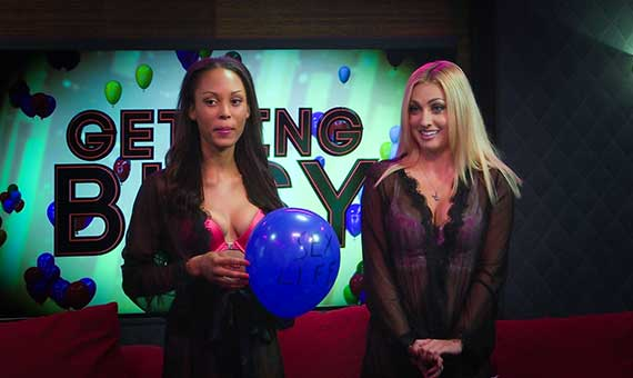 PLAYBOY MORNING SHOW, Season #15 Ep.717