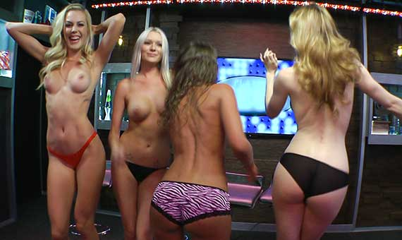 PLAYBOY MORNING SHOW, Season #15 Ep.723