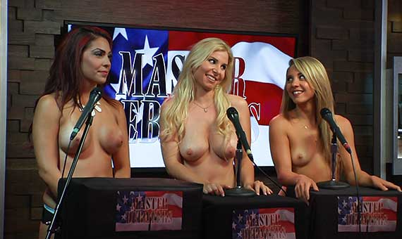 PLAYBOY MORNING SHOW, Season #15 Ep.725