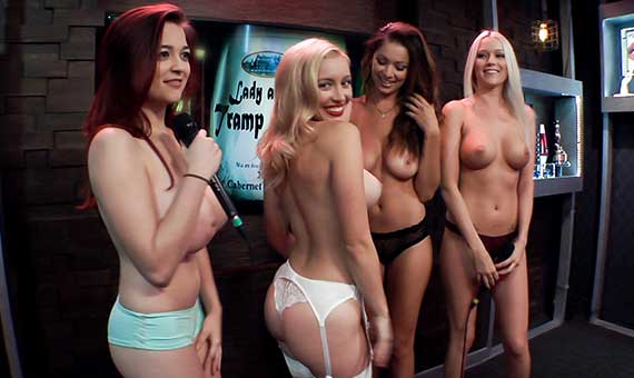 PLAYBOY MORNING SHOW, Season #15 Ep.727