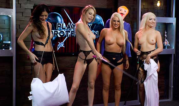 PLAYBOY MORNING SHOW, Season #15 Ep.735