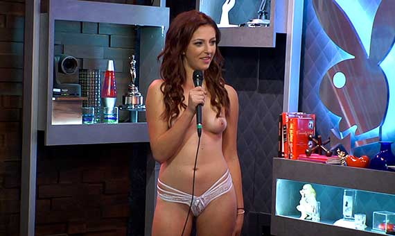 PLAYBOY MORNING SHOW, Season #15 Ep.741