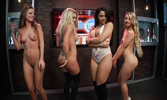 PLAYBOY MORNING SHOW, Season #16 Ep.755