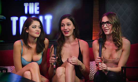PLAYBOY MORNING SHOW, Season #16 Ep.753