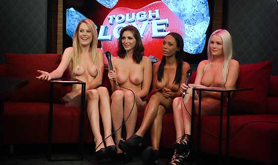 PLAYBOY MORNING SHOW, Season #16 Ep.757