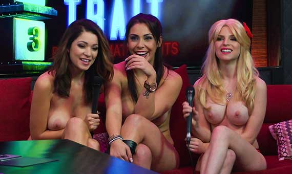 PLAYBOY MORNING SHOW, Season #16 Ep.767