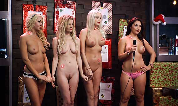PLAYBOY MORNING SHOW, Season #16 Ep.771