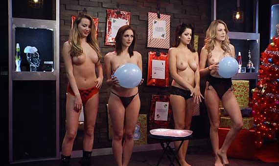 PLAYBOY MORNING SHOW, Season #16 Ep.772