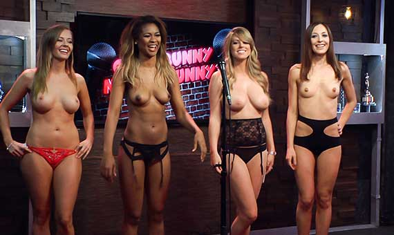 PLAYBOY MORNING SHOW, Season #16 Ep.776