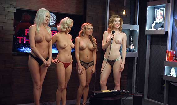 PLAYBOY MORNING SHOW, Season #16 Ep.777