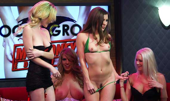 PLAYBOY MORNING SHOW, Season #16 Ep.781