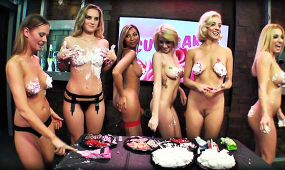 PLAYBOY MORNING SHOW, Season #16 Ep.782