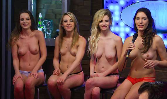 PLAYBOY MORNING SHOW, Season #16 Ep.783