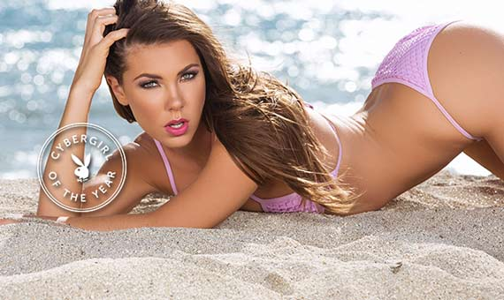 Cybergirl of the Year - In Depth